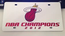 2012 Miami Heat NBA Finals Champions Laser Tag New