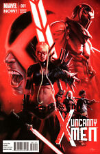 UNCANNY X-MEN #1 Variant Gabriele Dell'Otto 1:50 Marvel NEAR MINT to NM+