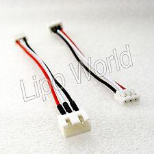 Équilibreur Adaptateur Câble 2s 7.4v JST-xh sur Eh Hyperion Graupner robbe KOKAM Batterie