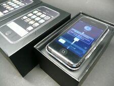 iPhone 2G 8GB NEU OVP ERSTAUSGABE der 1. Generation für Sammler SEHR SELTEN NEU