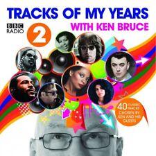 BBC Radio 2s Tracks of My Years With Ken Bruce 600753649855