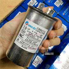 Acondicionador De Aire Del Compresor De Aire Acondicionado condensadores de inicio Gree Condensador del Motor CBB65 450VAC