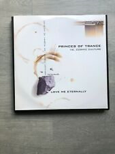Princes Of Trance-Love Me Eternally 12 inch maxi single