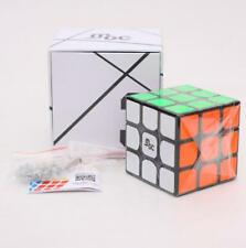 New GuanLong MGC 3x3x3 Magnetic Speed Contest Magic Cube Twist Puzzle  Black