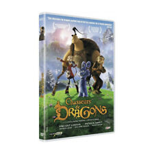 Chasseurs de dragons DVD NEUF