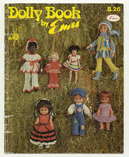 DOLLY BOOK by Emu B.26 **USED GC**