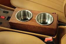 Mercedes Benz 350SL 450SL 380SL 560SL 107 380SEC 560SEC Console Box drink holder