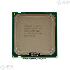 Intel Core 2 Duo E6550 2.33GHz SLA9X LGA775 Dual-Core CPU Working Pull