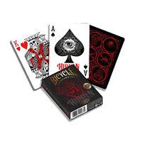 Bicycle HIDDEN PREMIUM Spielkarten, Kartenspiel mit Tollem Motiv  NEU & OVP!!