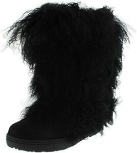 Bearpaw Boetis - Women's Furry Boots - 1294W - All Colors - All Sizes