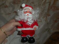 Vintage Santa Clause Battery Operated