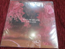 Loveland (Gatefold+Poster+Mp3) [Vinyl 2LP] Wall of Death - Neu!