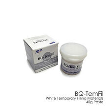 META DENTAL MDTEMP WHITE TEMPORARY FILLING 40GM CAVIT META-0259