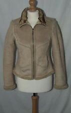River Island Zip Patternless Coats & Jackets for Women