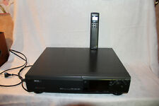 S VHS - RECORDER  -  ACT AUTOMATIC CODE TIMER  -  RTV - 925  HIFI