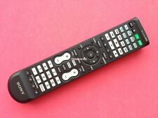 GENUINE SONY RM-VLZ620 Universal LEARNING REMOTE CONTROL WITH BLUE RAY