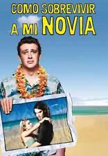 FORGETTING SARAH MARSHALL Movie POSTER 11x17 Argentine Jason Segel Kristen Bell