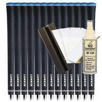 Lamkin UTx Cord Standard (13pcs + Golf Grip Kit)