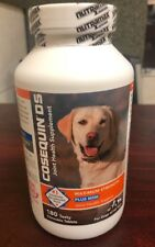 New listing Nutramax Cosequin Ds For Dogs Max Strength 180 Chewable Tablets w