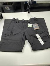 Men's NWT 5.11 Tactical Black Pants Size 34w 34L