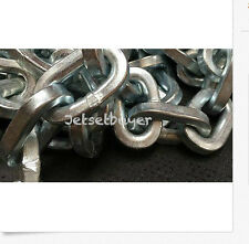 Pewag Chain 3 ft 3012 Square Link Security Bike Motorbike Cycle Lock 7/16 12 mm