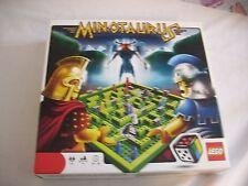 LEGO MINOTAURUS Game (3841) BONUS NINTENDO DS LEGO BATTLES GAME