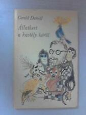 Penguin Antiquarian & Collectable Books Gerald Durrell