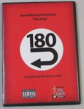180 DVD ~ The Hottest Move on the Internet 33 Minutes That Will Rock Your World
