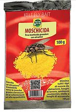 Insetticida moschicida granulare per mosche attrattivo sessuale alimentare 100gr