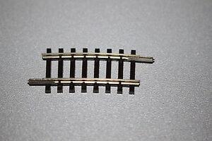 Pilz 83103 gerades Gleisstück 41,5mm Spur TT