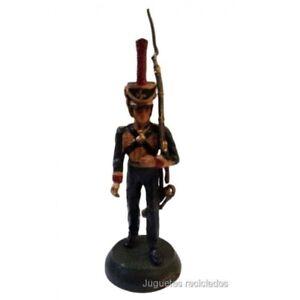 Tin Lead soldier Figure Almirall Palou #01