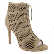 JOIE Women's Shari Basic Buff Leather Euro Size 37.5 / US Size 7.5 M