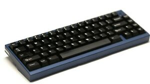 Blue Forever65 65% Mechanical Keyboard   SS304   Alu   Gasket   Cherry MX Black