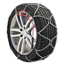 """LAMPA 16471  S-12 Catene Neve, Gruppo 26.5 Maglia 12mm """"D"""" SUV Audi Q7 BMW X5"""