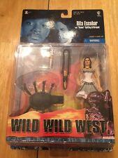 Wild Wild West Rita Escobar Figure