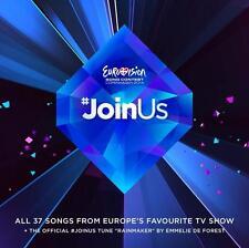 Eurovision Song Contest-Copenhagen 2014 von Various Artists (2014)