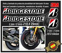 Stickers-adhesivos-pegatinas-adesivi-autocollants,Fender Bridgestone  MOTOGP NEW