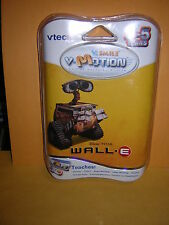 NEW:  Vtech V. Smile V. Motion Disney Pixar  WALL-E GAME  Active Learning System