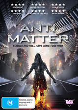 Anti-Matter ( DVD , 2016 ) *Horror , Sci Fi  * BOUNTY FILMS REGION 4