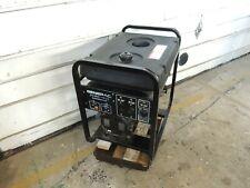 From A Estate Generac C 4000 Series Generator