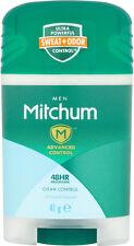 Mitchum for Men Endurance Deodorant Stick - Clean Control (41g)