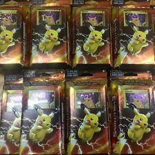 Brand New Pokémon Evolutions Trading Card Game: PIKACHU POWER Theme Deck (2016)