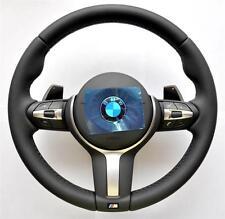 BMW M SPORT steering wheel F30 F31 F34 F32 F36 F20 F21 F22 F45 X1 X2 X3 X4 X5 X6