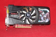 PCI-Express Graphics Card, PowerColor AX6850, AMD Radeon HD 6850 1GB. (1GBD5-DH)