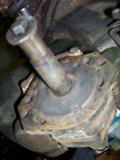 Vintage Minneapolis Moline Rtu Tractor Hyd Pump Parts Only