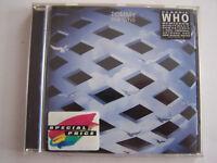 CD THE WHO , TOMMY , 24 TITRES 1996 , TRES  BON ETAT .