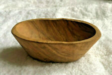 Treen Bowl All Proceeds To Charity