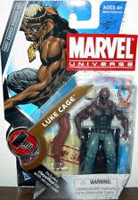 "Luke Cage Marvel Universe Infinite Series 3.75"" Action Figure"