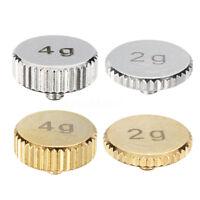 Metal Headshell 2g/4g Shell Weight For Technics MG SL-1200 SL-1210 MK 2 3