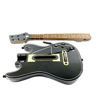 Guitar Hero Live - Xbox One 360 PS3 PS4 Black Gold 0000654 Controller No Dongle